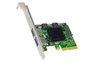 第三代USB3.1驱动-ASM3142
